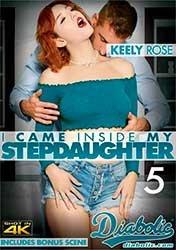 I Came Inside My Stepdaughter 5 | Я Кончил в Падчерицу 5 (2021) WEB-DL