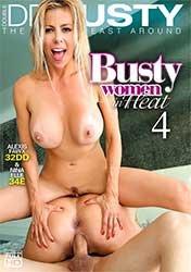 Busty Women in Heat 4   Возбуждённые Сисястые Женщины 4 (2021) WEB-DL
