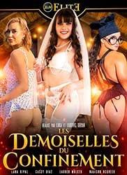 Les demoiselles du confinement | Девицы в Изоляции (2021) HD 720p