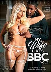 My Wife Likes BBC 2 | Моя Жена Любит Большие Чёрные Члены 2 (2020) HD 2160p 4К