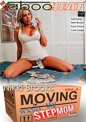 Nikki Brooks, Cory Chase - Moving in With My Stepmom 3 [Parts 1-4] (2021) HD 1080p