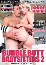 Bubble Butt Babysitters 2 | Пухленькие Попки Нянь 2 (2019) HD 1080p