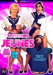 Toujours jeunes | Ещё Молоды (2020) HD 720p