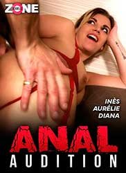 Anal audition | Анальный Кастинг (2021) HD 720p