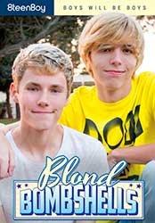 Blond Bombshells | Бомбические Блондины (2018) HD 1080p