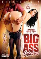 Big Ass Rubdown | Массаж Огромной Задницы (2018) HD 720p