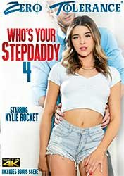 Who Is Your Stepdaddy 4 | Кто Твой Отчим 4 (2021) HD 720p