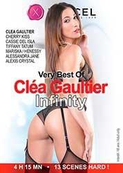 Cléa Gaultier Infinity | Клио Готье Без Ограничений (2020) WEB-DL