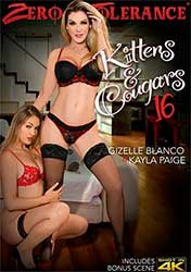 Kittens And Cougars 16 | Котята и Пумы 16 (2021) HD 720p